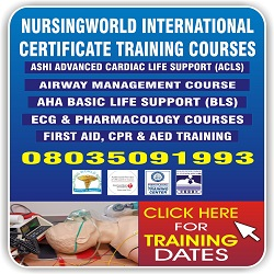 Register for Bls Class